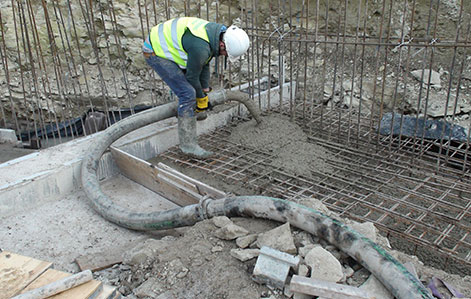 Shotcrete Pump Services Coronado, California Concrete Pumping Contractor, Concrete Pumping Contractor California, Cement Pumping, Concrete Pump Services Coronado