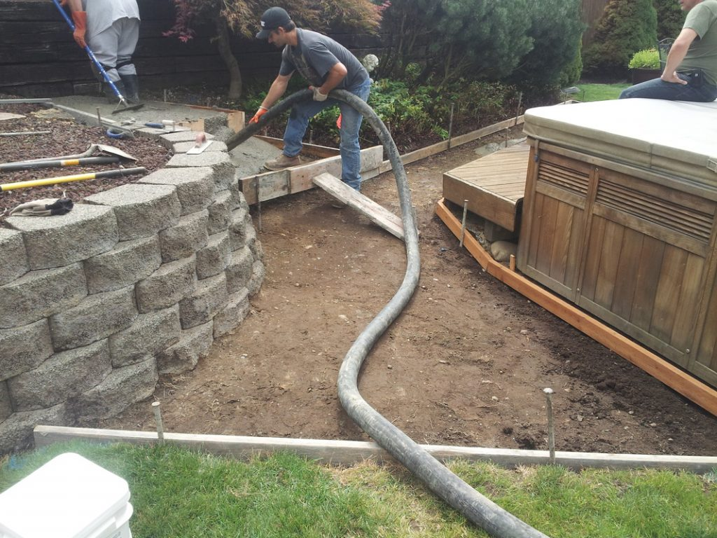 California Cement Pump, Best concrete pumping contractor services La Mesa Ca, residential, commercial, industrial concrete, shotcrete cement pump jobs