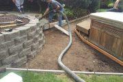 California Cement Pump, Best concrete pumping contractor services La Mesa Ca, residential, commercial, industrial concrete, shotcrete cement pump jobs