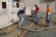 Concrete Pump Rental California, Best concrete pumping contractor services San Marcos Ca, residential, commercial, industrial concrete, shotcrete cement pump jobs