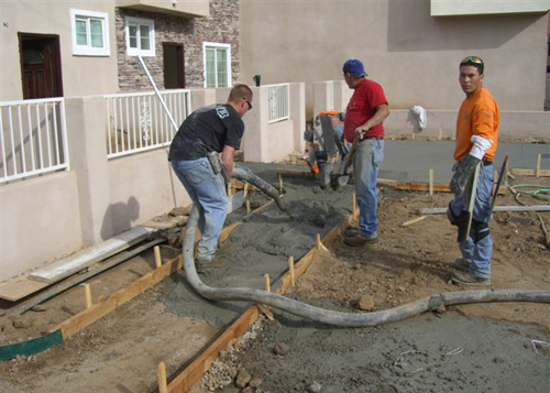 Concrete Pump Rental California, Best concrete pumping contractor services San Marcos Ca, residential, commercial, industrial concrete, shotcrete cement pump jobs