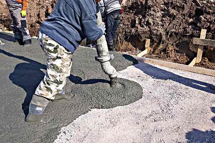 Cement Pumps For Rent California, Best concrete pumping contractor services Santee Ca, residential, commercial, industrial concrete, shotcrete cement pump jobs